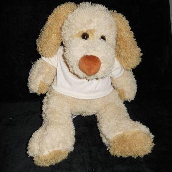 hond 45 cm + t-shirt